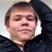 Услуги шиномонтажа в Воронеже, Максим, 24 года