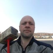 Сварка полуавтоматом, Олег, 49 лет