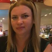 Зоотакси, Елена, 42 года