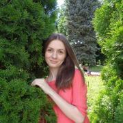 Курсы рисования в Саратове, Екатерина, 30 лет