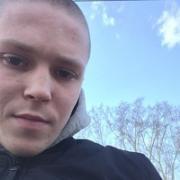 Услуги по покраске дверей в Красноярске, Иван, 24 года