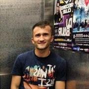 Уборка территории в Хабаровске, Дмитрий, 25 лет