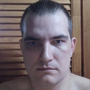 Сборка гардероба, Дмитрий, 35 лет