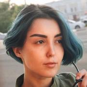 Видеосъемка животных в Астрахани, Карина, 23 года