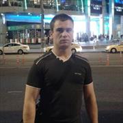 Ремонт комнаты 9 квадратных метров, Иван, 28 лет