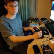 Замена процессора iPhone X, Александр, 26 лет
