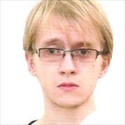 Заказать аниматора в Красноярске, Кирилл, 30 лет