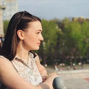 Уборка территории в Санкт-Петербурге, Анна, 31 год