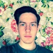 Ремонт iPod в Ярославле, Никита, 21 год