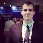 Парсинг сайтов, Иван, 29 лет