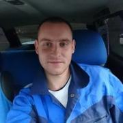 Недорогая укладка тротуарной плитки в Челябинске, Антон, 30 лет
