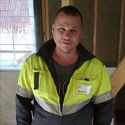 Строительство коттеджей в Санкт-Петербурге, Юрий, 46 лет