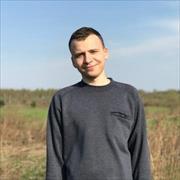 Доставка еды из ресторанов - Ховрино, Алексей, 24 года