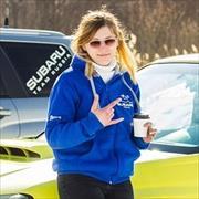 Автосервис Peugeot в Челябинске, Николетта, 30 лет