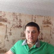 Установка газового оборудования на автомобиль в Волгограде, Давид, 30 лет