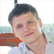 Аварийная служба канализации, Алексей, 29 лет