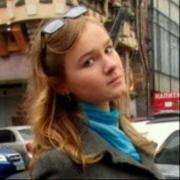 Услуги курьера в Звенигороде, Анастасия, 26 лет