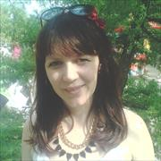 Карвинг волос в Саратове, Юлия, 33 года