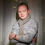 Печать на зонтах, Юрий, 36 лет