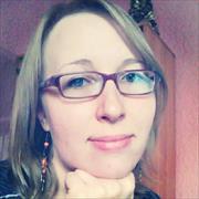Курсы экстремального вождения, Анна, 38 лет