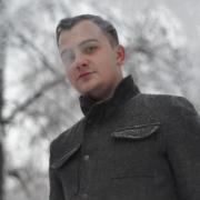 Ремонт Mac Mini в Челябинске, Андрей, 32 года