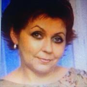 Комплексная уборка, Елена, 54 года
