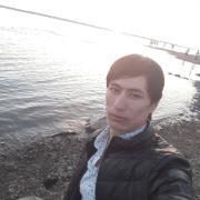Ремонт iMac в Хабаровске, Мухаммадкарим, 27 лет