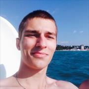 Ремонт Ipad в Ижевске, Андрей, 24 года