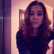 Педикюр Shellac, Дарья, 24 года