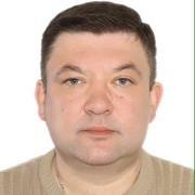 Олег Ридзаускас, г. Москва