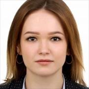 Юристы в Дмитрове, Алена, 26 лет