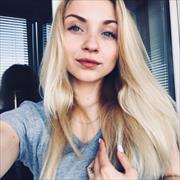 Услуги промоутеров в Волгограде, Екатерина, 25 лет