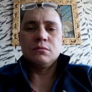 Ремонт ходовой части автомобиля в Хабаровске, Денис, 42 года