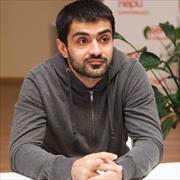 Разработка HTML верстки сайта, Ахмед, 33 года