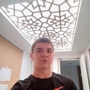 Сверление отверстий в бетоне в Самаре, Максим, 27 лет