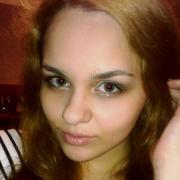 Кредитные юристы в Перми, Дарья, 27 лет