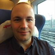 Администрирование сайта, Алексей, 35 лет