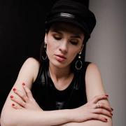 Арт-фотосессия, Алина, 29 лет