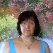 Татуировки на плече, Наталья, 42 года
