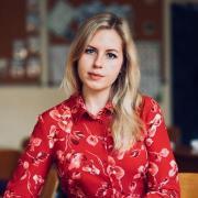 Доставка продуктов из Ленты - Первомайская, Татьяна, 30 лет