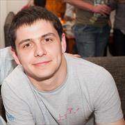 Обучение вождению автомобиля в Самаре, Максим, 31 год