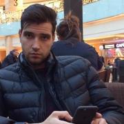 Удаление вирусов в Хабаровске, Александр, 30 лет