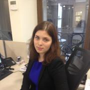 Проведение опросов, Екатерина, 29 лет