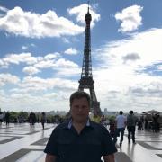 Кузовной ремонт в Воронеже, Алексей, 49 лет
