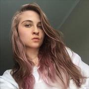 Осветление волос, Екатерина, 28 лет