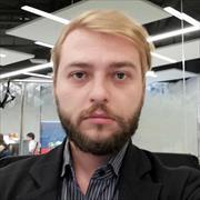 Юристы в Электроуглях, Вячеслав, 33 года