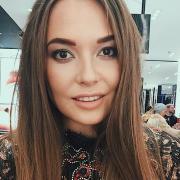 Видеоуслуги, Яна, 31 год