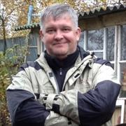 Доставка банкетных блюд на дом в Вереи, Михаил, 47 лет