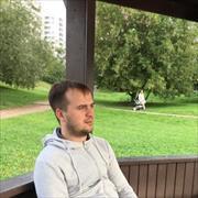 Доставка молока в Астрахани, Илья, 31 год