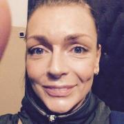 Ночные курьеры, Мария, 39 лет